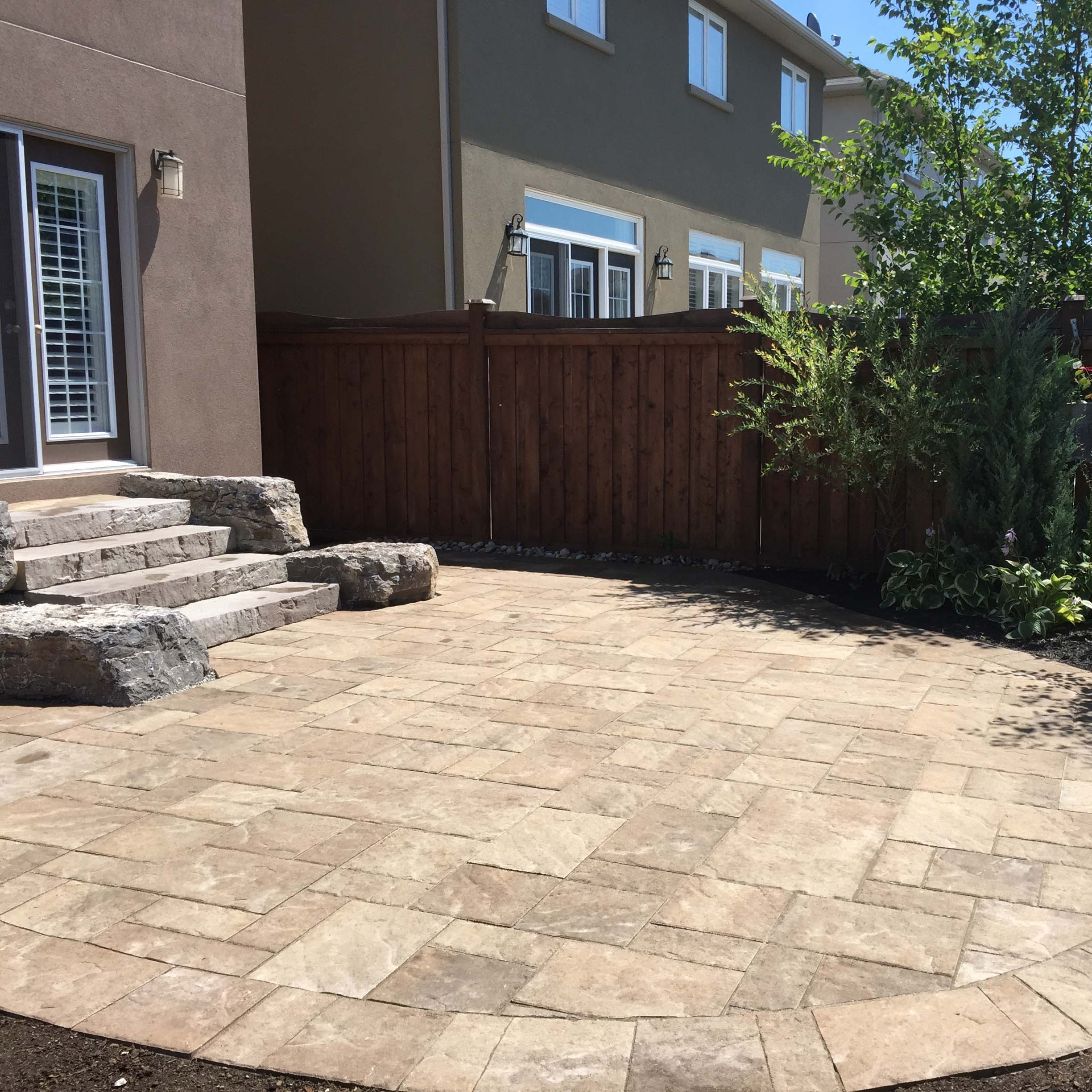 trends patio designs flagstone backyard pictures kitchens kitchen ne and with patios amp outdoor omaha fascinating