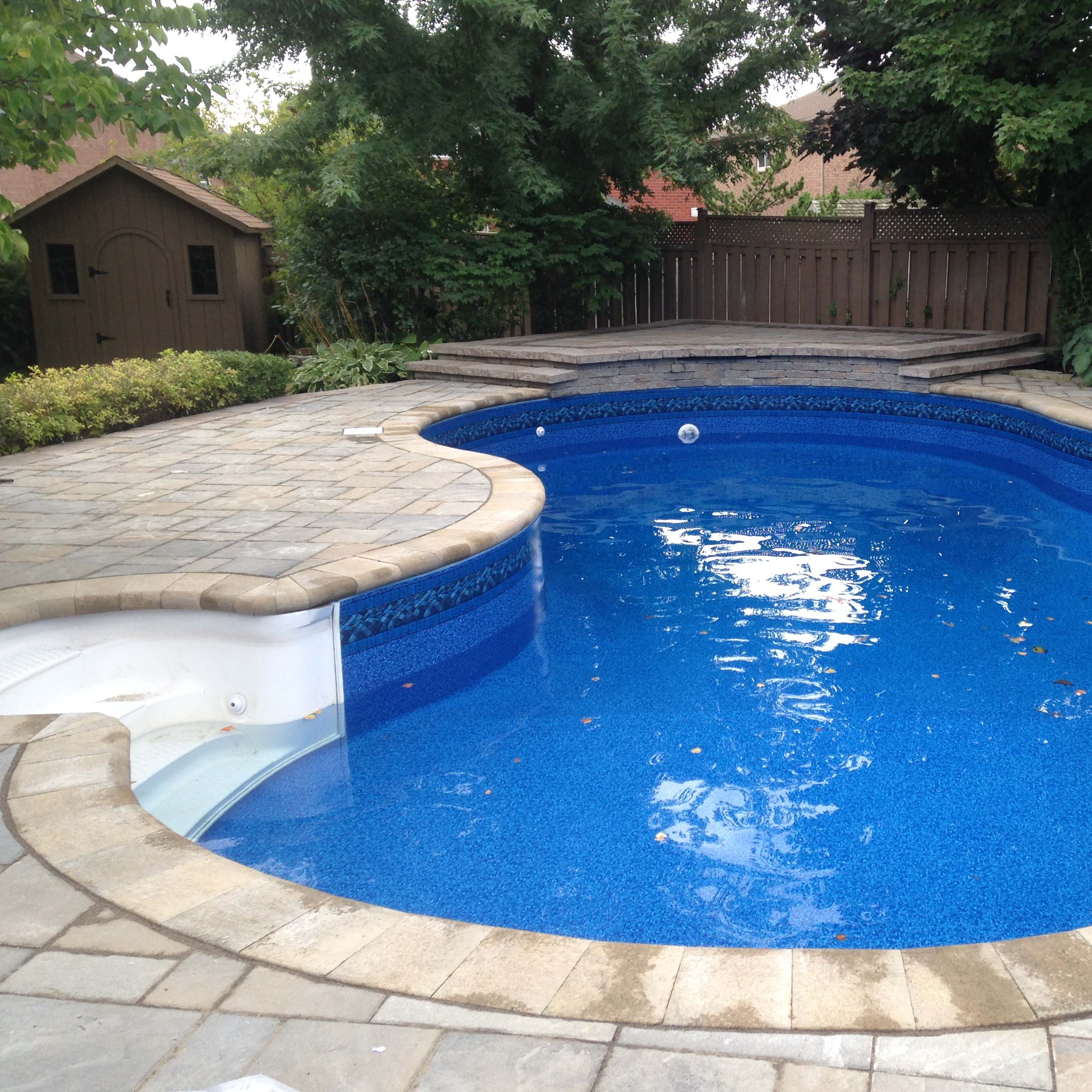 Swimming Pool Renovation Contractor