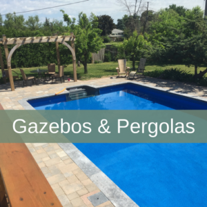 Gazebos and Pergolas