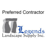 Legends Landscape Supply
